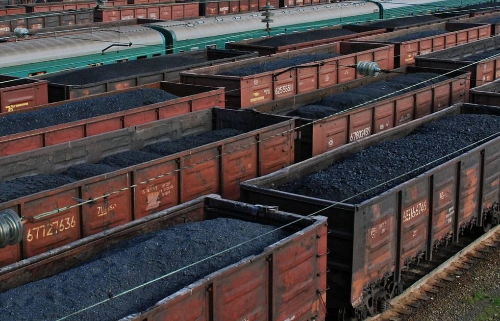 Россия заблокировала поставки угля через белорусский коридор