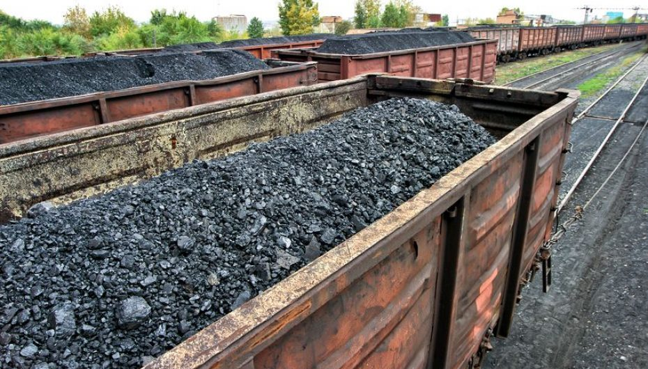 Kazakhstan loses $11 million per month due to Russian restrictions on coal transit to Ukraine