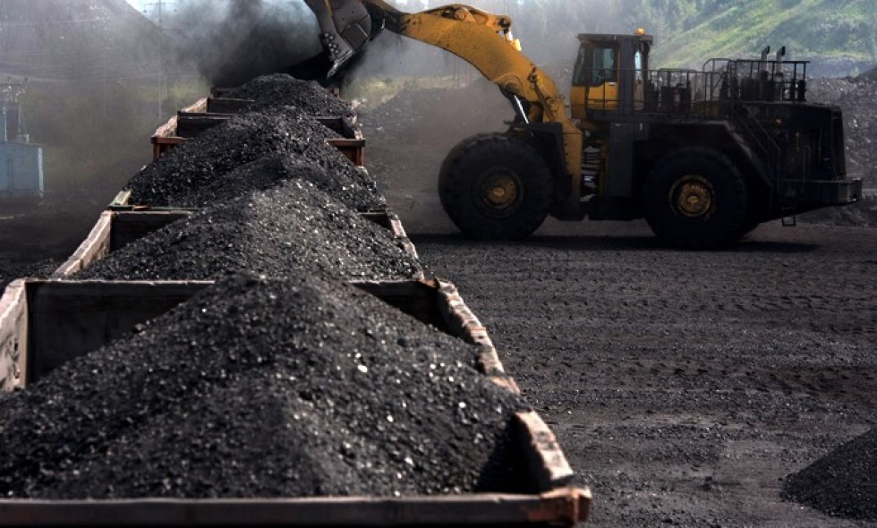 Coal from Colombia arrived in Ukraine for DTEK