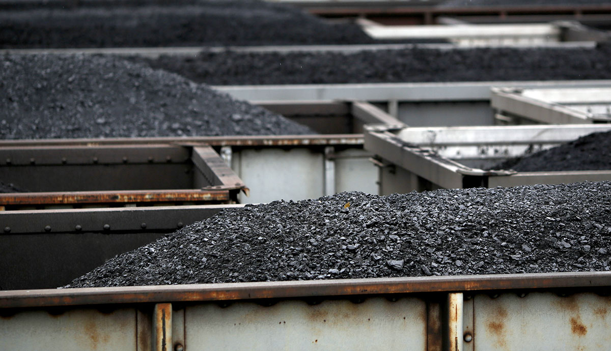 Coal supplies from Russia to Ukraine increased by 3 times in a month – media