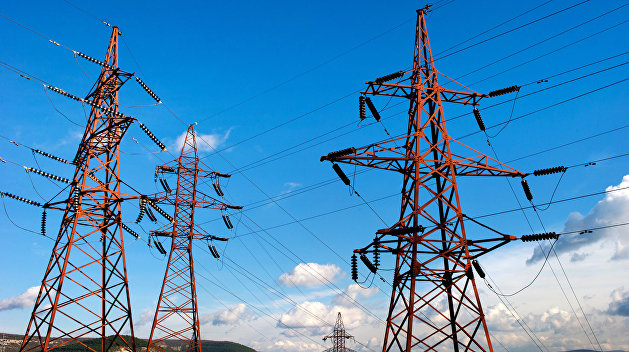 The Regulator decided to temporarily stop the import of electricity from Russia and Belarus