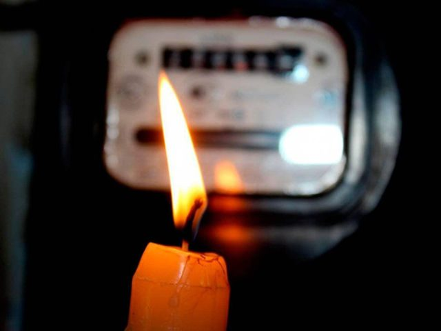 Rotating power cuts may be introduced In Zhytomyr