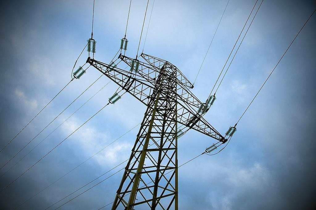 6-12 квітня «Укренерго» обмежить імпорт електроенергії