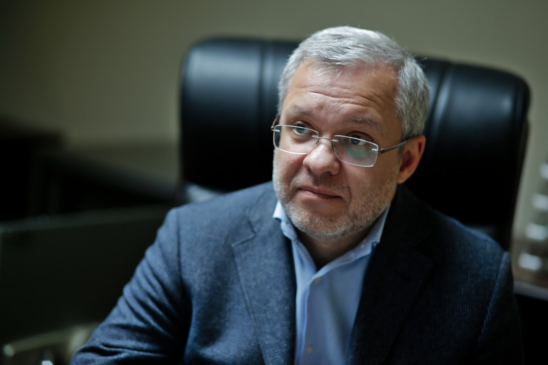 Фракція «Слуга народу» розгляне кандидатуру віцепрезидента Енергоатома Галущенка на посаду міністра енергетики