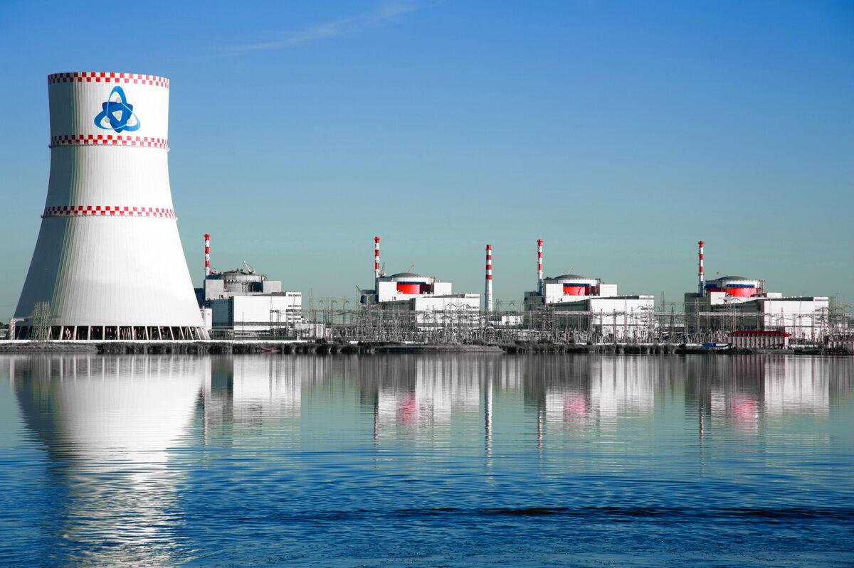 В Украине ликвидируют предприятие контроля качества оборудования АЭС