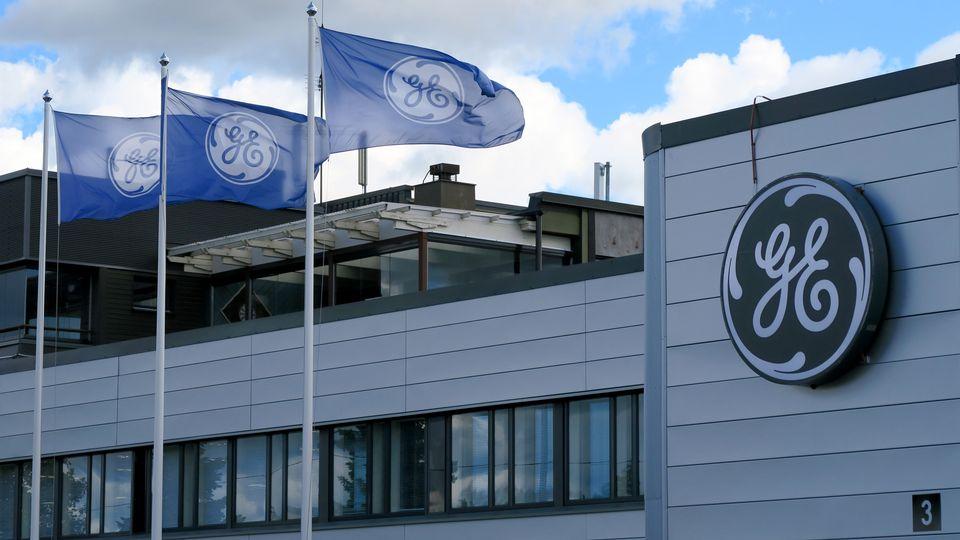 General Electric обвинили в финансовых фальсификациях в размере $38 млрд