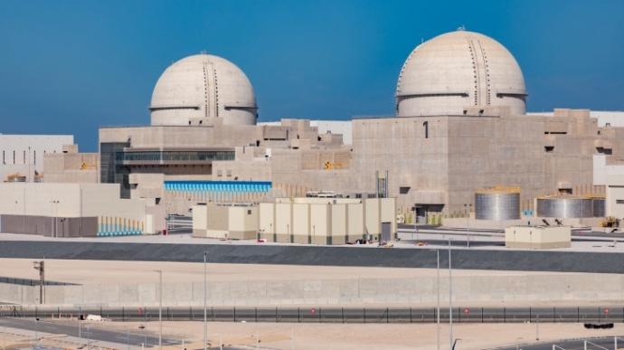 В ОАЭ запустили первую атомную электростанцию
