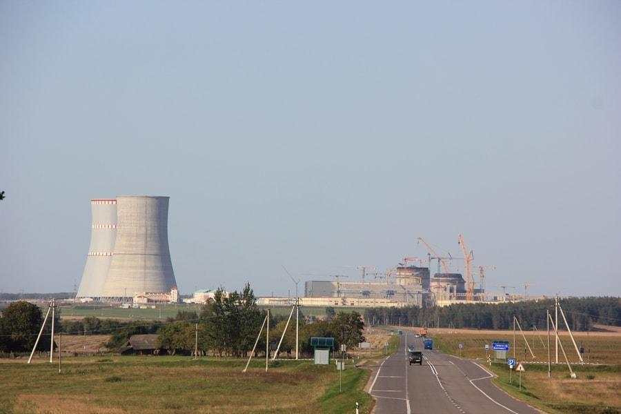 Второй блок БелАЭС будет сдан в середине 2022 года