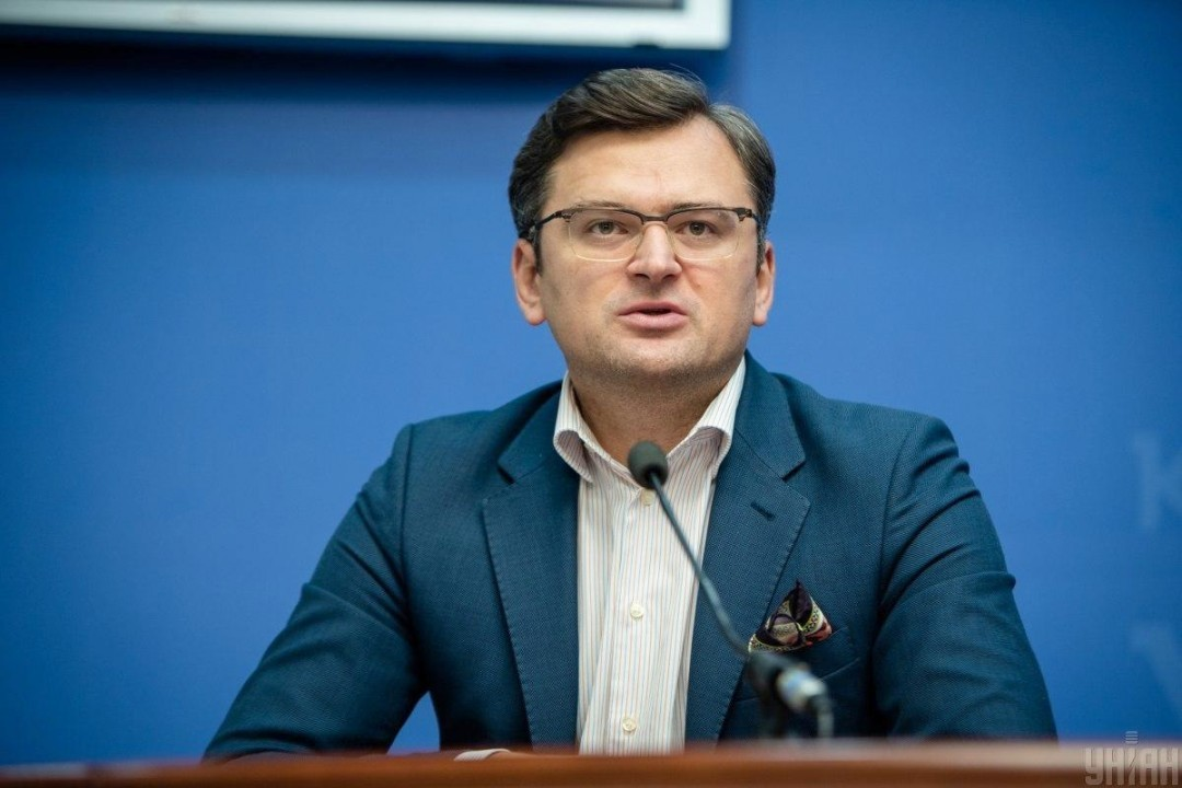 Ukraine is ready to increase export of electricity to Moldova – Kuleba