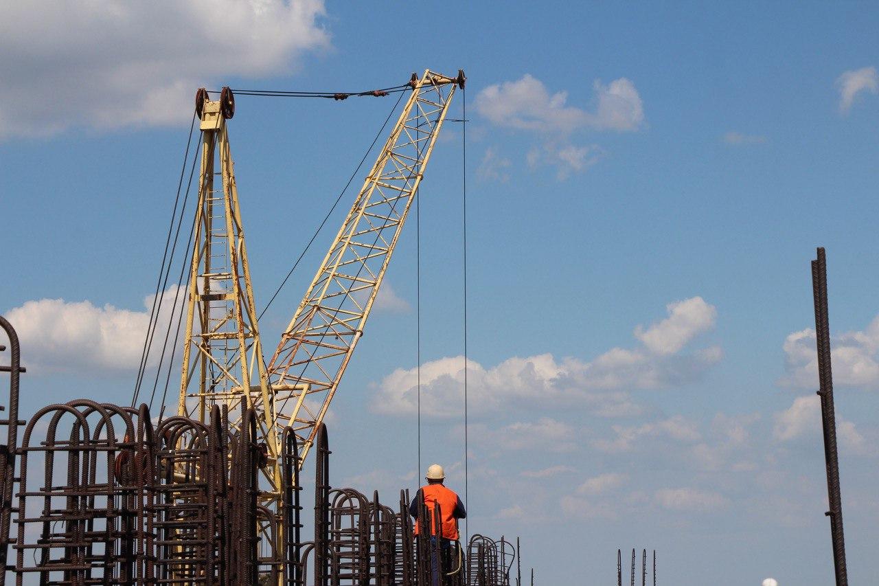На ХАЭС начались подготовительные работы по достройке энергоблока №3