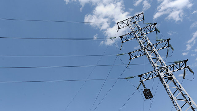 Ukrenergo has a new electricity distribution tariff