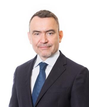 «Энергоатом»: вице-президент Хартмут Якоб возглавит «Энергоатом- Трейдинг»