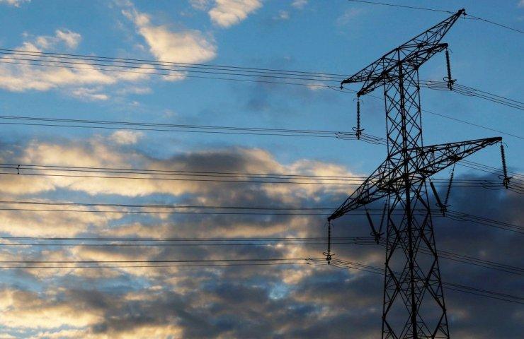 За 20 дней февраля средневзвешенная цена электроэнергии на РСВ составляет 1269,64 грн/МВт•ч