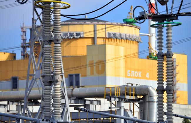 All power units operate at Rivne NPP