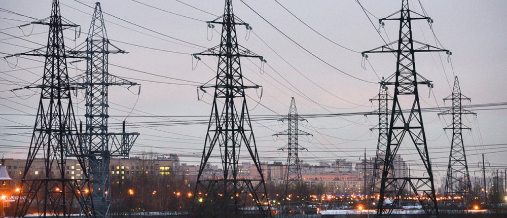 Ukraine resumed electricity export to Europe