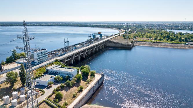 В Укргидроэнерго придумали, как улучшить экологическое состояние рек