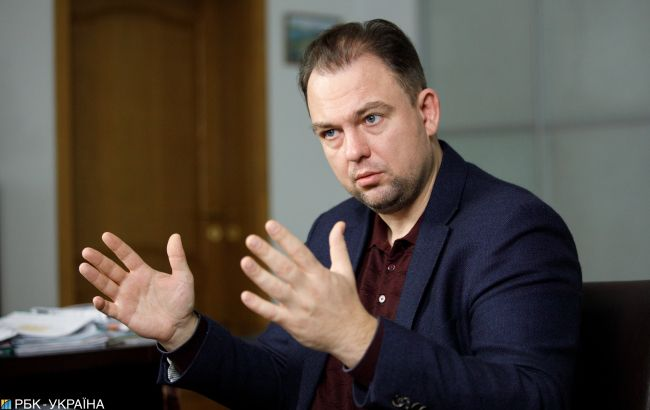Kovalchuk: Ukrenergo has the largest debt in its entire history