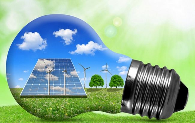 Ukrenergo reported full payment for a feed-in tariff