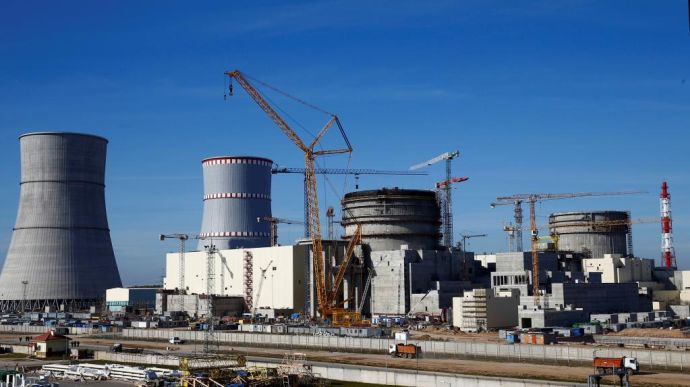 Ukraine provided emergency aid due to the Belarusian nuclear power plant shutdown