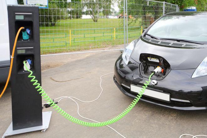 В 2020 українці купили більше електроавто, ніж у 2019
