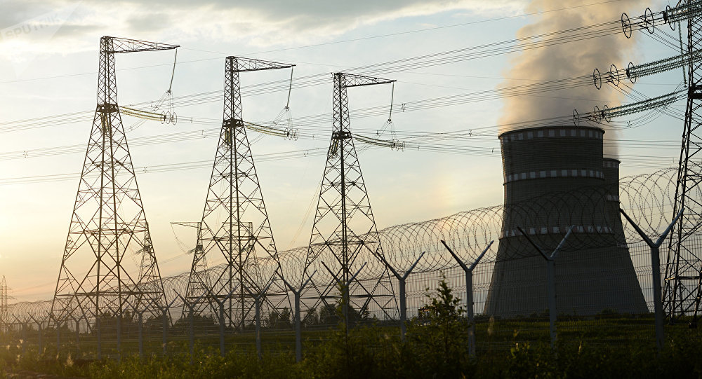 Uzbekistan is going to sell all power stations in the country