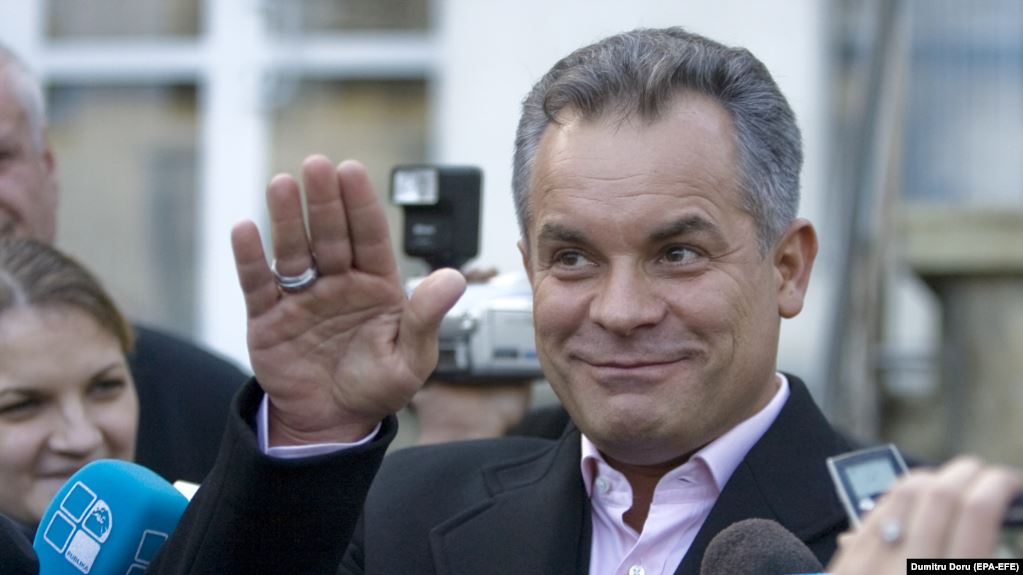 Self-exiled oligarch's scheme. How did Plahotniuc earn on Moldovan energy flows?