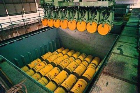 За 5 месяцев Украина приобрела ядерного топлива на $68,7 млн
