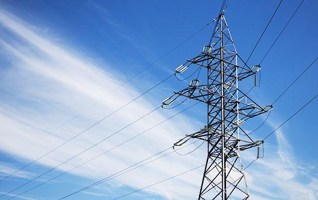 Імпорт електроенергії у червні був у 1,8 рази менше, ніж у травні – «Укренерго»