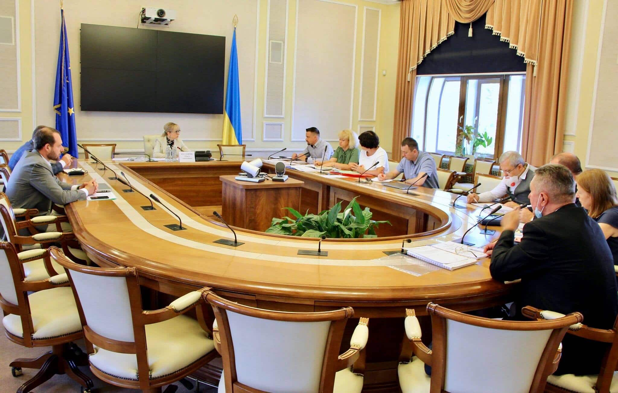 The Ministry of Energy and Energoatom reached a compromise on the revision of the new Charter
