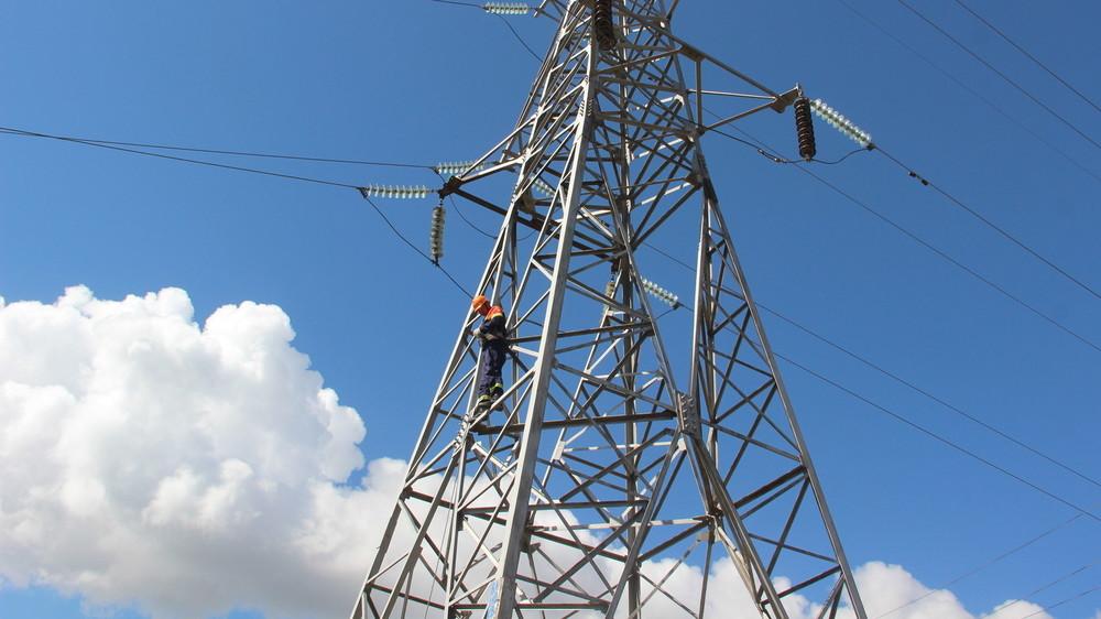 Протягом минулого тижня рівень електроспоживання збільшився – «Укренерго»