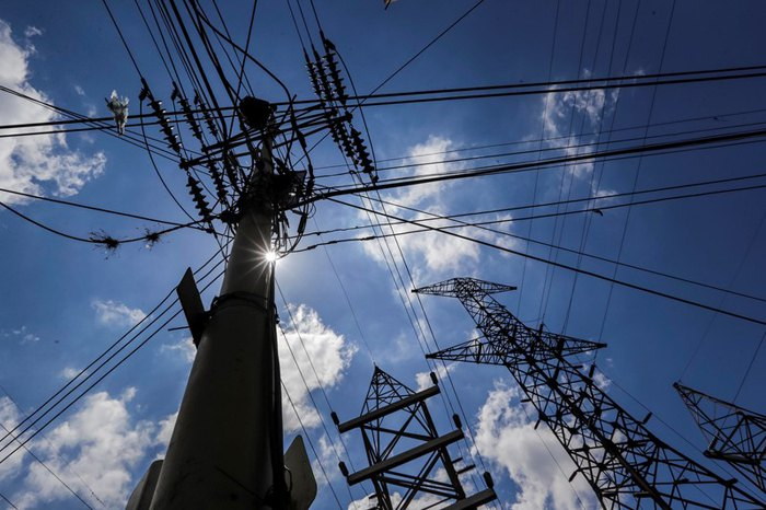 Electricity consumption has decreased by 4.9% since the beginning of the year