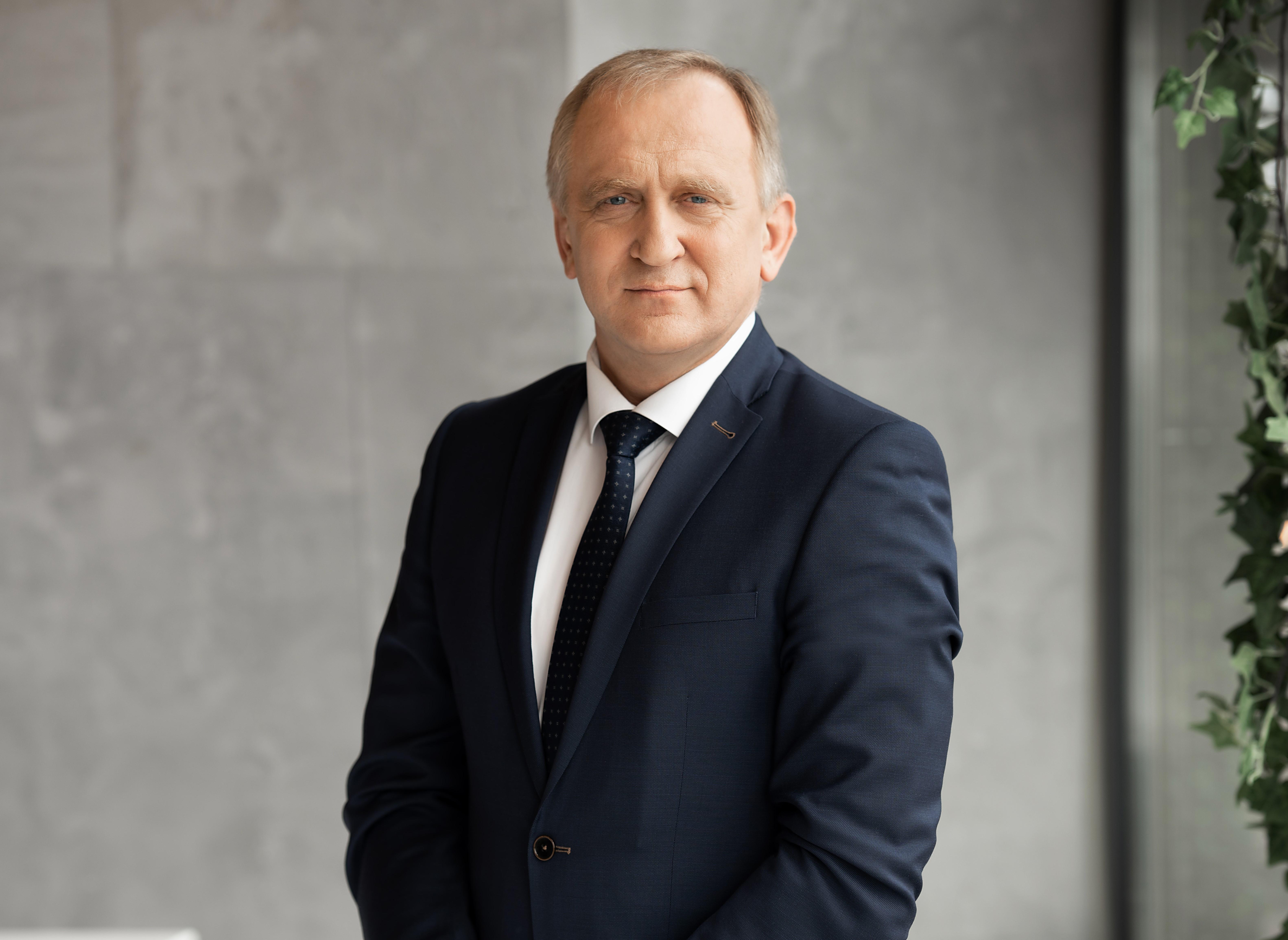 Валерій Ноздрін: Створення систем накопичення енергії на об'єктах «Укргідроенерго» сприятиме інтеграції ОЕСУ до ENTSO-E