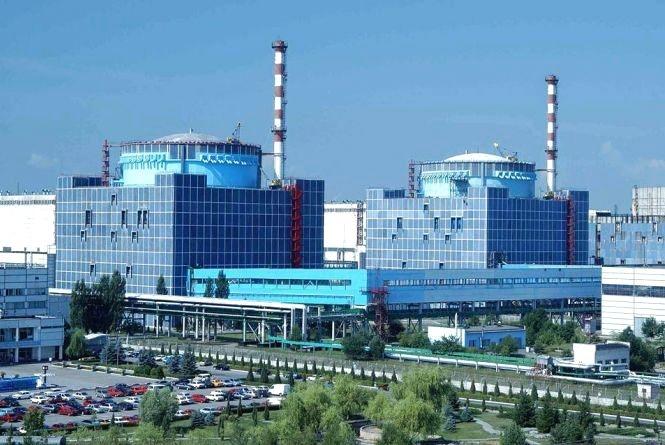 Energoatom intensifies works on Khmelnytskyi NPP unit 3 completion