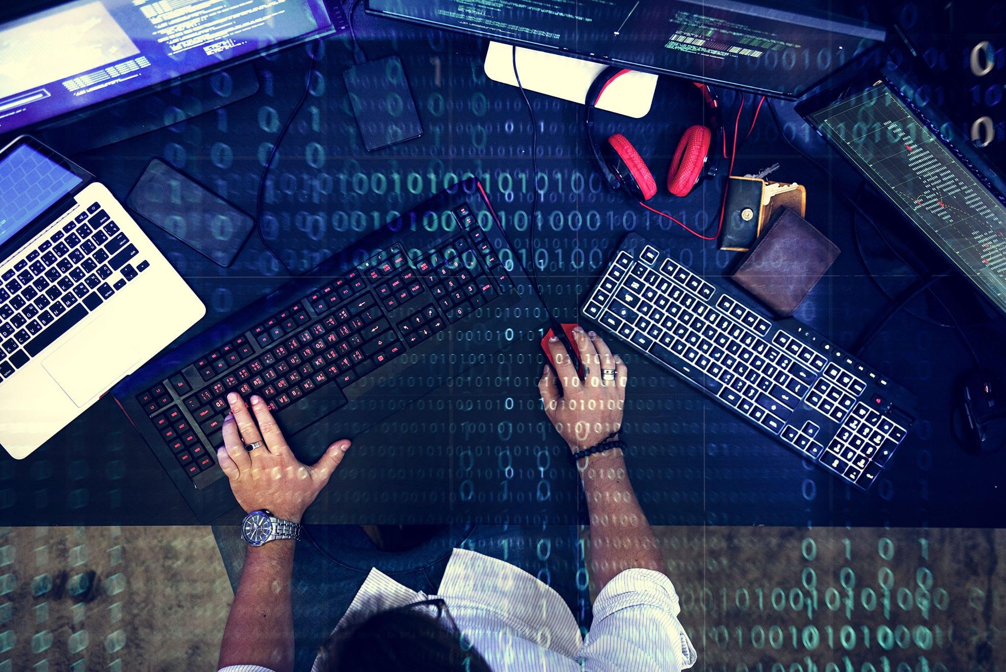Укренерго тестує системи кіберзахисту