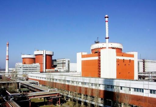 Второй энергоблок ЮУАЭС подключен к энергосети после планового ремонта