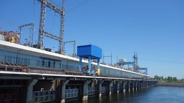«Укргидроэнерго» сможет привлекать кредиты под госгарантии