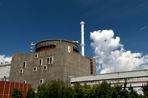 Power unit No. 6 of Zaporizhzhia NPP was put into reserve