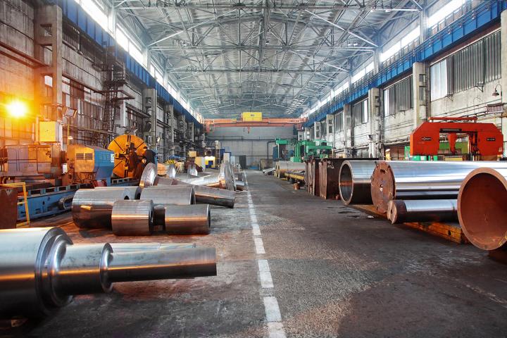 «Електроважмаш» буде постачати Енергоатому обладнання до травня 2026 року
