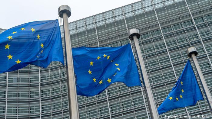 Синхронізація української енергосистеми з європейською схвалена Єврокомісією
