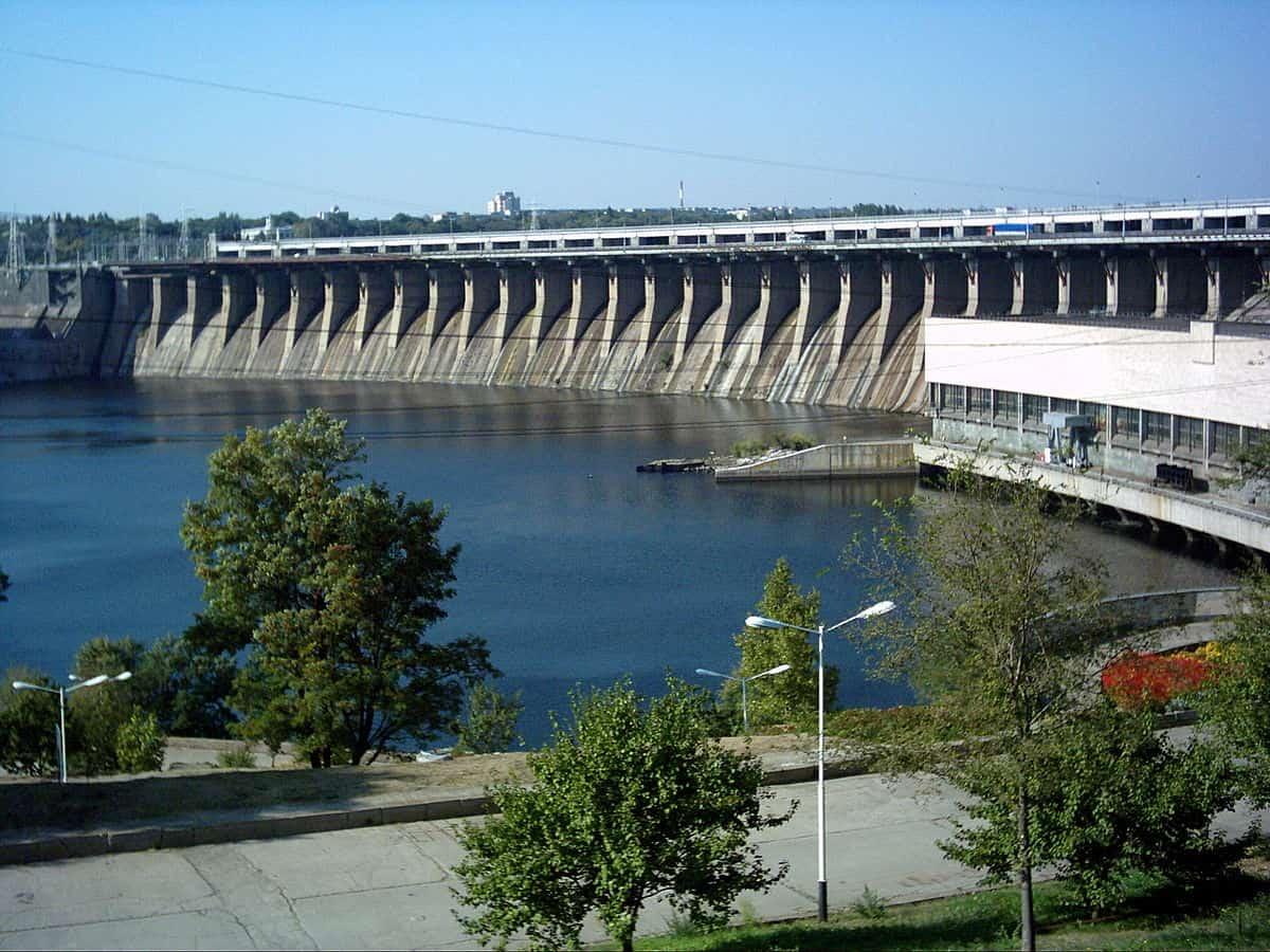 Первомайскую ГЭС готовят к оценке для продажи