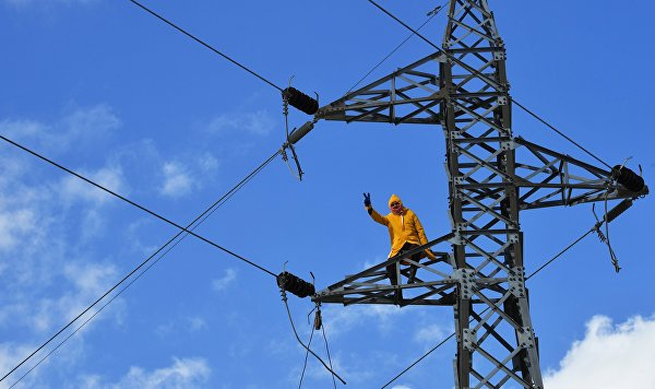 MP proposes to completely ban the import of electricity from Russia and Belarus