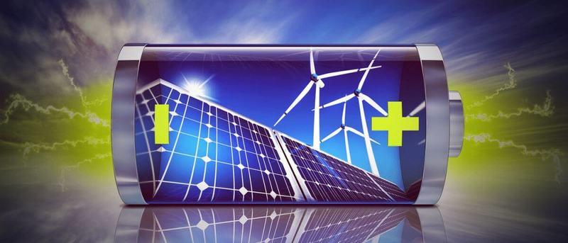 Energy storages вирішать дві головні проблеми ВДЕ, – експерт