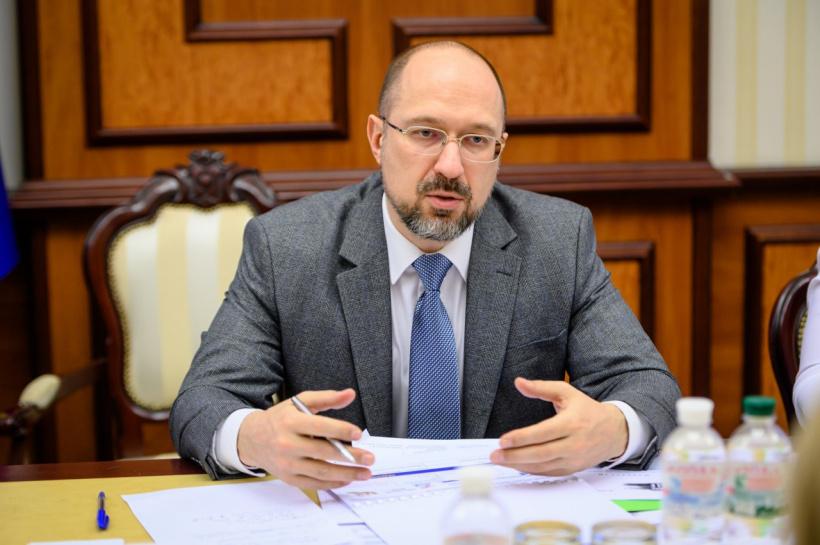 Шмигаль: Тариф на електроенергію для населення у квітні, скоріш за все, залишиться 1,68 грн за кВт·год