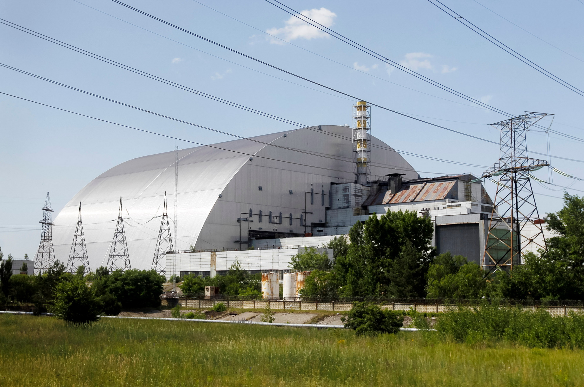 """""""Nuclear barbecue"""": why the Chernobyl nuclear power plant scared foreign scientists and is there a real threat?"""