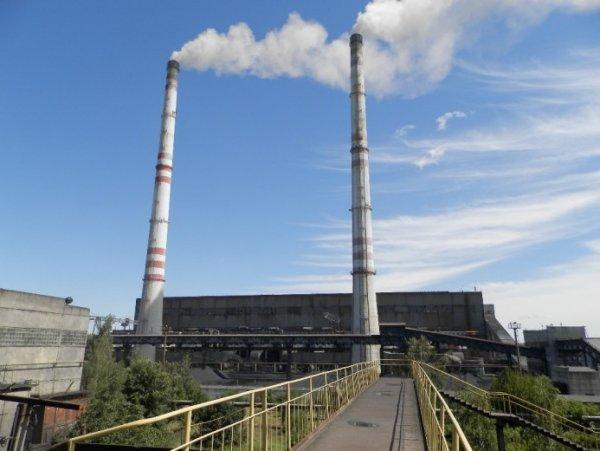 Yesterday, power unit No.1 at DTEK Ladyzhynska TPP was shut down