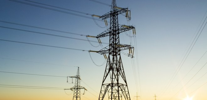 Ukrenergo proposes to increase the electricity transmission tariff