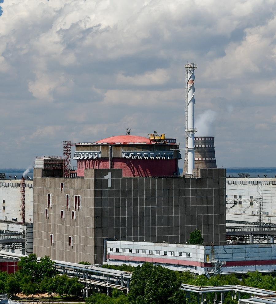 Энергоатом и Укрэнерго провели испытания энергоблока №1 ЗАЭС