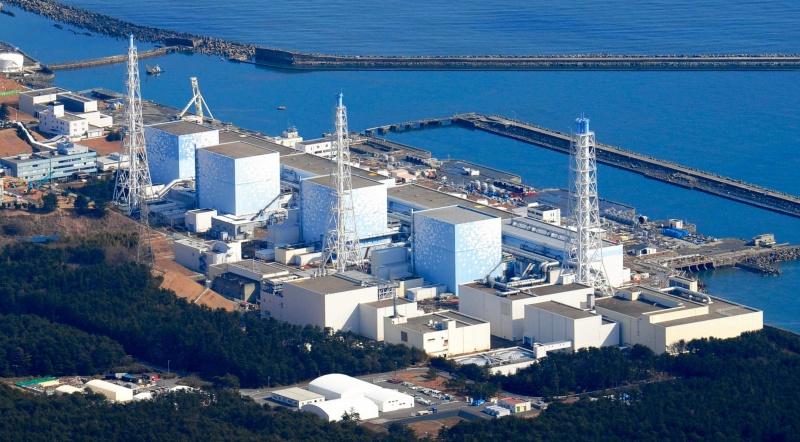 Радиоактивную воду с Фукусимы сольют в море