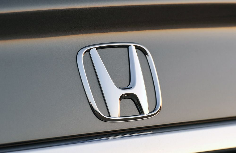 Honda will abandon the production of cars on gasoline