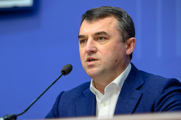The court opened proceedings on the dismissal of NEURC's Head Valerii Tarasiuk